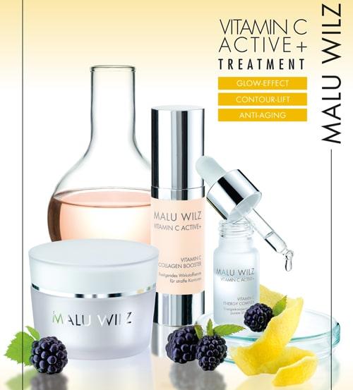 LuxusPur Kosmetikstudio Angebot September Luxkosmetik Malu Wilz